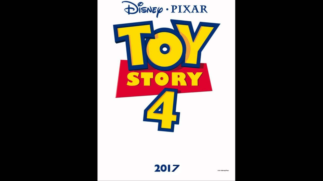 Toy Story 4 Coming In 2017 Youtube