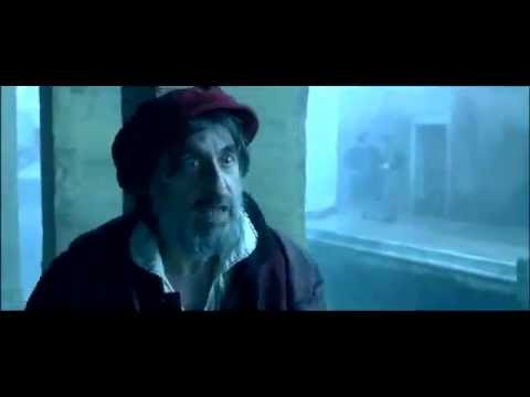 The Merchant Of Venice 2004 Shylock speech) HD