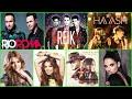 Baladas Pop / Lo Mas Romantico Rio Roma, Yuridia, Thalia, Jesse y Joy, Ha Ash, Reik, Natalia Jiménez