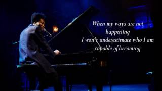 Benjamin Clementine - London (Piano Version) lyrics