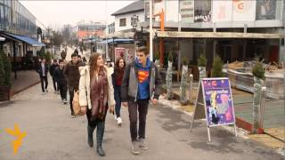 """""""Perspektiva"""": Treća epizoda - Sarajevo i Istočno Sarajevo"""