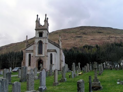 Places to see in ( Arrochar - UK )