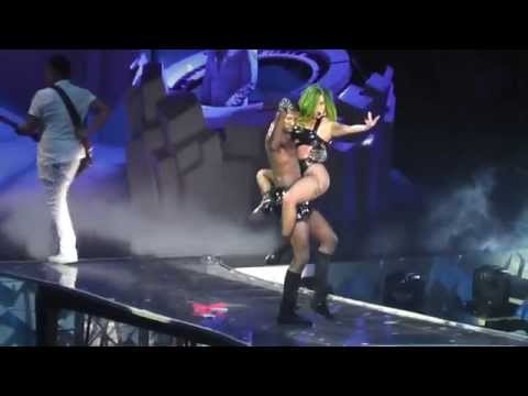 Lady Gaga - Alejandro Live in Amsterdam Ziggo Dome 24.09.2014 - Artrave The Artpop Tour HD Concert