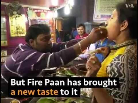 Khaike Paan Banaraswala -DDW 2017- Burn Pan - Must watch and Share