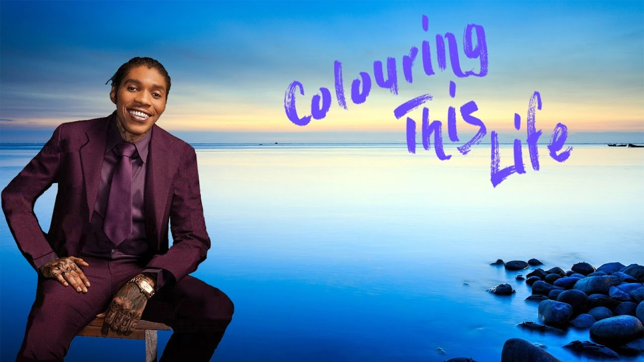Vybz Kartel Colouring This Life On Steelpan Must Watch