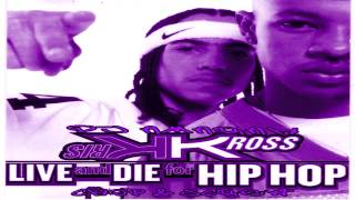 Kriss Kross Live And Die For Hip Hop Chopped And Screwed