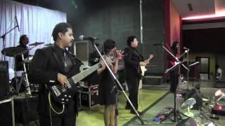 "Goan Band "" Pure Magic "" - Give me everything tonight"