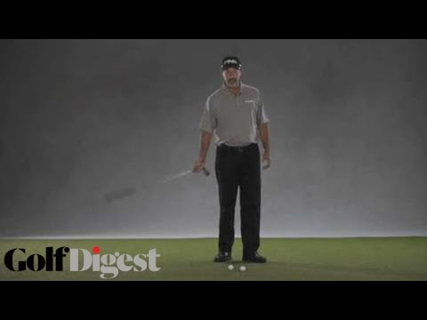 Stan Utley's Chipping Drill-Chipping & Pitching Tips-Golf Digest