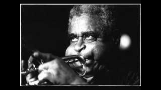 Dizzy Gillespie grandes maestros del Jazz 7