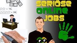 Seriös online Geld verdienen 2015 - Die 5 besten online Microjobs - 5Rules5Hacks