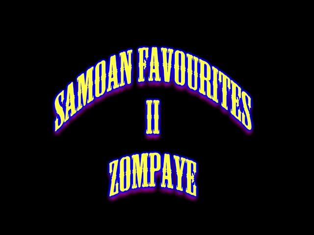 SAMOAN FAVOURITES 2