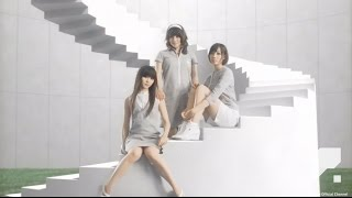 [Official Music Video] Perfume 「シークレットシークレット」