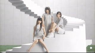 """Perfume「シークレットシークレット」 / Album 「GAME」 """"Secret Secret..."""