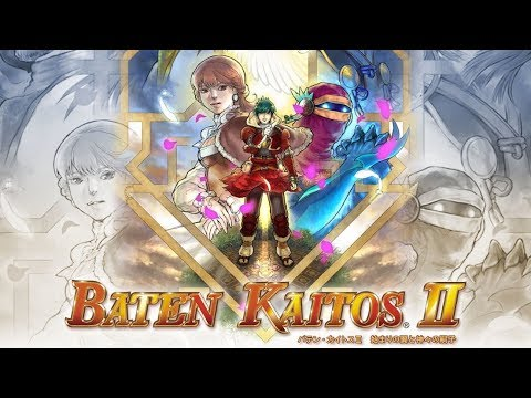 Baten Kaitos Origins in 6:05:26 (Segmented Speedrun)