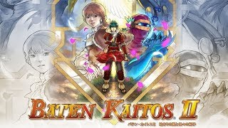 Baten Kaitos Origins in 6:05:26 (Segmented Speedrun)