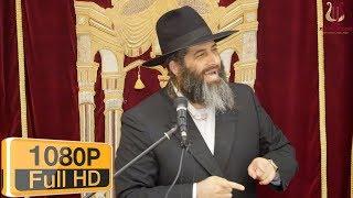 הרב רונן שאולוב - ממי יוצא משיח בן דוד !? איך נולד דוד המלך !? מרגש ומחזק מאוד ! ראש העין 1-7-2019