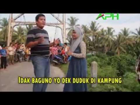 LAGU DAERAH JAMBI - Andy & Ressy - MERAJUK TENGAH MALAM  ♪♪ Official Music Video - APH ♪♪