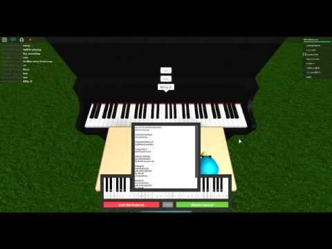 Roblox Piano How To Play Say Something - roblox got talent believer