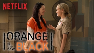 Orange Is the New Black - Season 4 - Teaser - Netflix [HD]