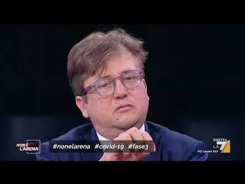Coronavirus, il prof. Zangrillo: 'Il virus a livello clinico non fa più paura'