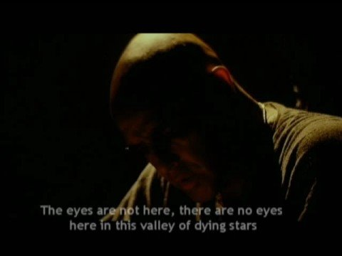colonel kurtz quotes