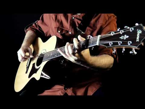 Stand By Me – Ben E.King – Igor Presnyakov – fingerstyle guitar cover