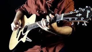 Stand By Me - Ben E.King - Igor Presnyakov - fingerstyle guitar cover