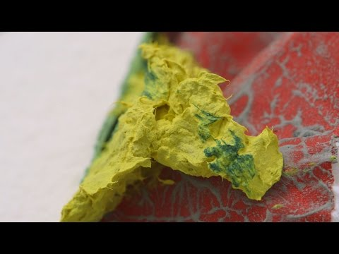 """Richard Tuttle: Staying Contemporary 