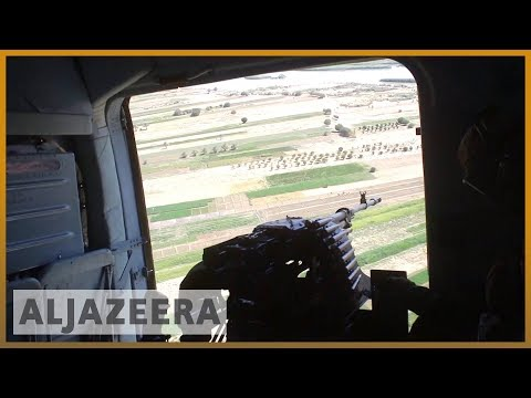 🇮🇶 Iraq on high alert for ISIL fighters fleeing Syria | Al Jazeera English