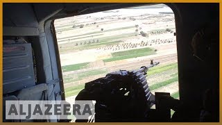 🇮🇶 Iraq on high alert for ISIL fighters fleeing Syria | Al Jazeera English thumbnail