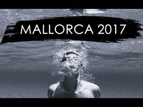 ¡BOARDING COMPLETED! - MALLORCA 2017