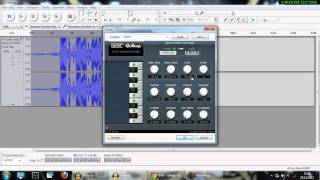 How To Autotune Your Voice In Audacity
