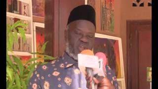 Imam Mbaye Niang et d'autres députés essayent de mériter leurs gros salaires