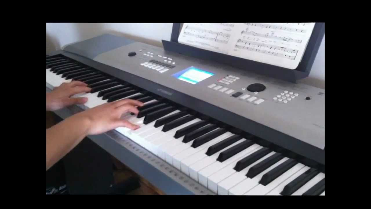 Journey open arms piano cover youtube journey open arms piano cover hexwebz Images