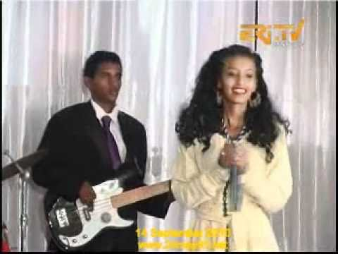 Eritrean song by Ruth Abraha