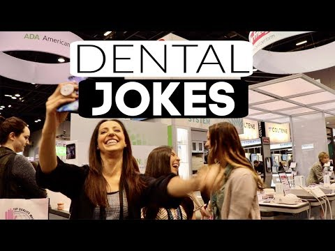 Dental Jokes & Riddles (Episode 2)