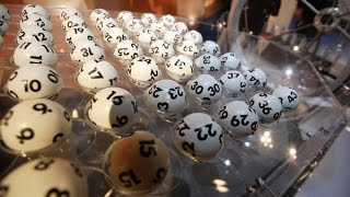 Como Me Gano La Loteria, Numeros Para Ganar La Loteria, Como Ganarse El Baloto En Colombia