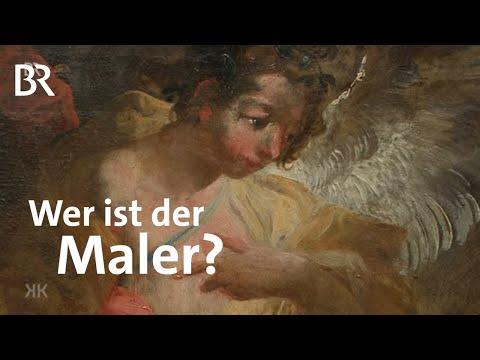 Biblische Leihmutter: Hagar In Der Wüste | Kunst + Krempel | BR