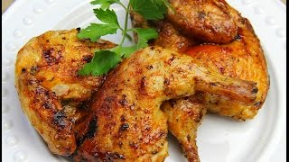5 Tips For The Best Grilled | Bbq Chicken + Giveaway - Caribbeanpot.com