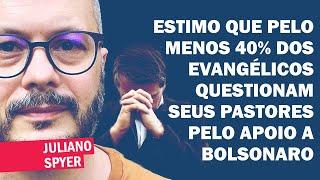 ANTROPÓLOGO É AUTOR DE 'O POVO DE DEUS', ATUAL LIVRO DE CABECEIRA DE LULA E FREIXO   Cortes 247