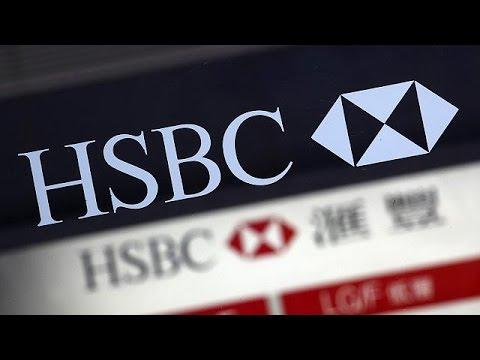 Son çeyrekte Zarar Eden HSBC, Türkiye'den Ayrılmıyor