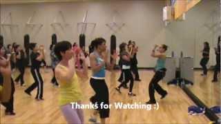 Dance Fitness -