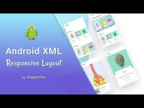 Responsive Design In Android Studio Tutorial