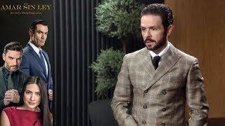 Por Amar Sin Ley 2 - Capítulo 53: Roberto sospecha de Adrián - Televisa
