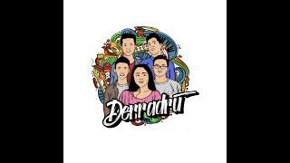 Download DERRADRU cover MEDLE ISIH SAYANG DLL