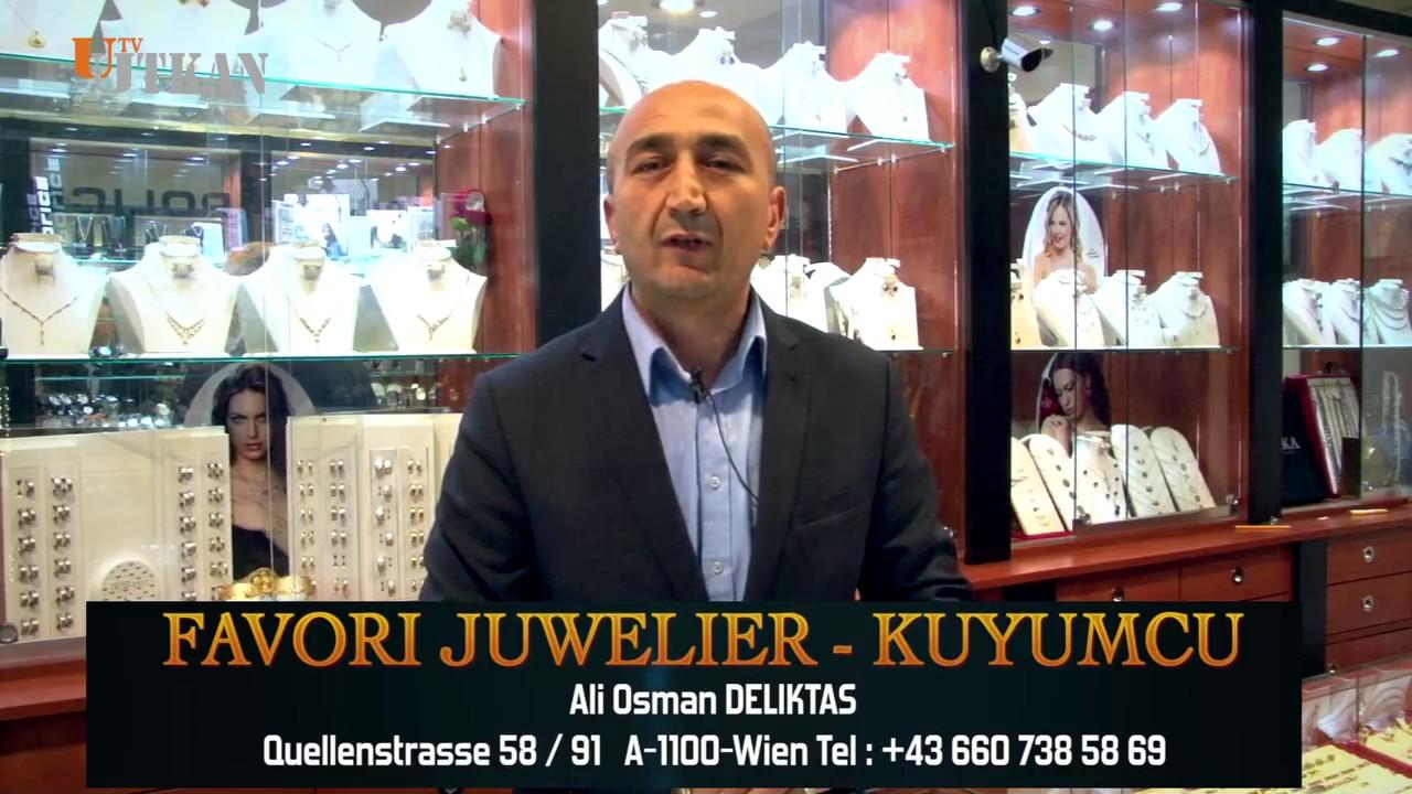 Favori Juwelier Kuyumcu Ali Osman Deliktas Quellenstrasse 58
