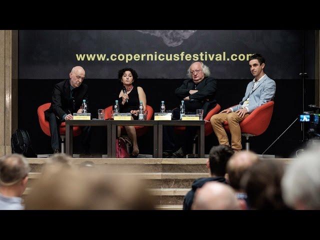 Czy każdy naukowiec jest artystą? (debata FNP) | Copernicus Festival