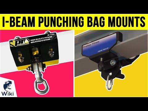 9 Best I-beam Punching Bag Mounts 2019
