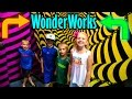 WonderWorks Indoor Fun Play Center & Amusement Park