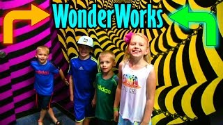Wonder Works Indoor Fun Play Center & Amusement Park